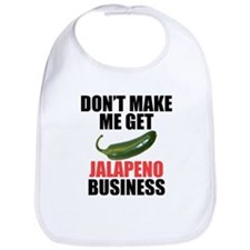 Jalapeno Business Bib