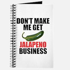 Jalapeno Business Journal