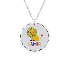 Samir Loves Lions Necklace