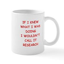research Small Mug