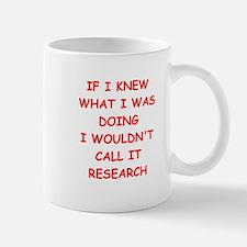 research Small Mugs