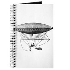 Personal Airship Journal