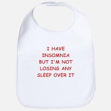 insomnia Bib