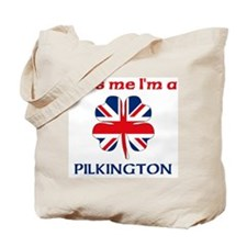 Pilkington Family  Tote Bag