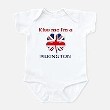 Pilkington Family  Infant Bodysuit