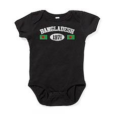 Bangladesh 1971 Baby Bodysuit