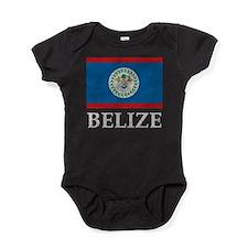Vintage Belize Baby Bodysuit