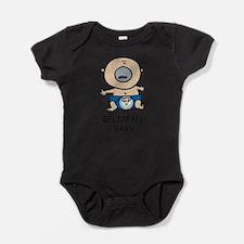 Belizean Baby Baby Bodysuit