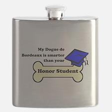 My Dogue de Bordeaux Is Smarter Than Your Honor St
