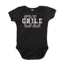 CL Chile Baby Bodysuit