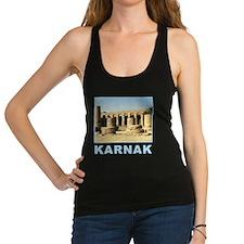 Karnak Racerback Tank Top