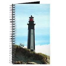 Cape Henry Lighthouse Journal