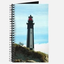 Cape Henry Lighthouse Journal