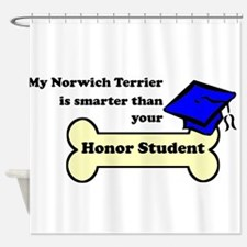 My Norwich Terrier Is Smarter Than Your Honor Stud