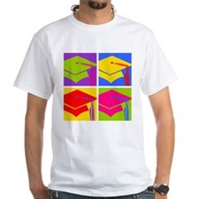Pop Art Grad Shirt