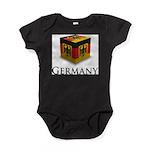 Cube Germany Baby Bodysuit