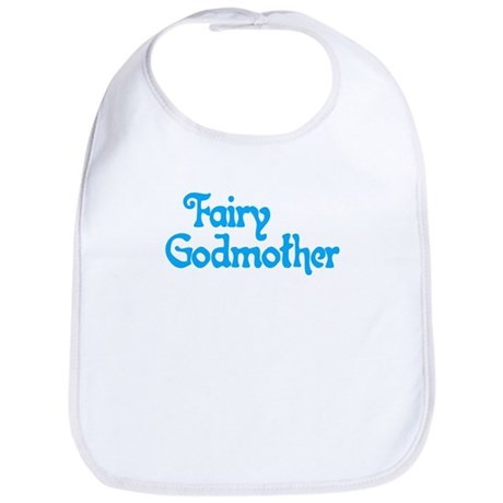 Fairy Godmother Bib