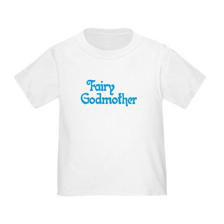 Fairy Godmother Toddler T-Shirt
