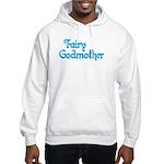 Fairy Godmother Hooded Sweatshirt