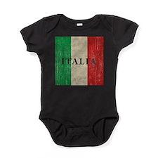 Vintage Italia Baby Bodysuit