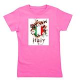 Italian Girls Tees