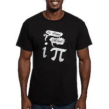 Be rational, Get real! Math Humor T-Shirt