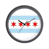 Chicago Basic Clocks