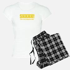 SHH! This Is My Hangover Shirt Pajamas