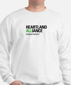 Heartland Alliance - Ending Poverty Sweatshirt