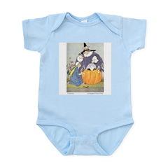 Price's Cinderella Infant Bodysuit