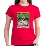 Holiday Package Women's Dark T-Shirt