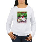 Holiday Package Women's Long Sleeve T-Shirt