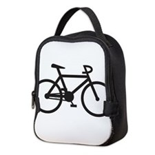 Klaar Bike Gear Neoprene Lunch Bag