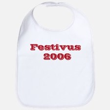 FESTIVUS™ 2006 Bib