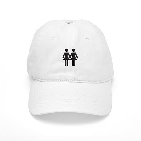 2 Ladies / Women Cap