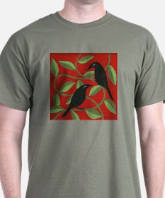 Two Crows T-Shirt