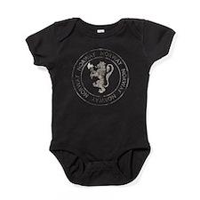 Vintage Norway Baby Bodysuit