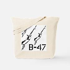 B-47 Tote Bag