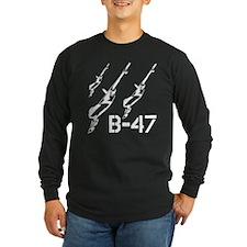 B-47 Long Sleeve T-Shirt