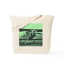 Barn stormer Tote Bag