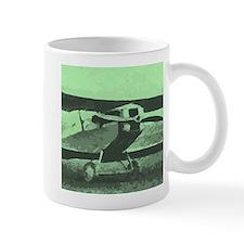 Barn stormer Small Mug