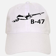 B-47 Baseball Baseball Baseball Cap