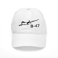 B-47 Baseball Baseball Cap