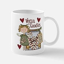 Vegan Goodies Mug