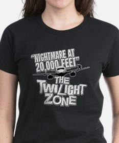 Nightmare at 20,000 Feet Tee