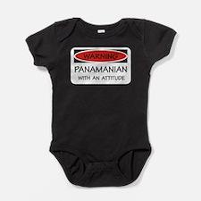 Attitude Panamanian Baby Bodysuit
