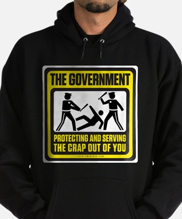 The Government Hoodie