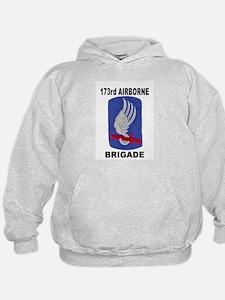 173RD AIRBORNE BRIGADE Hoodie