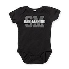 SM San Marino Baby Bodysuit