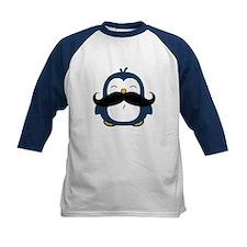 Mustache Penguin Trend Tee